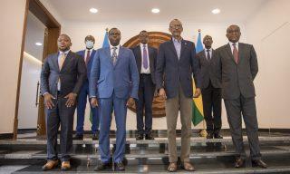 Rwanda, DRC Work to Deepen Ties Further