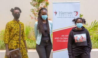 Hamwe Festival 2020: How UGHE Seeks to Use Arts as Alternative Medicine for Mental Health