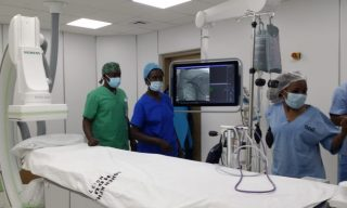 Rwanda Launches Rwf 800M 'Cardiac Cath Lab'