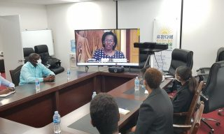 Family is Basis of Building 'Ndi Umunyarwanda' Identity- First Lady Jeannette Kagame