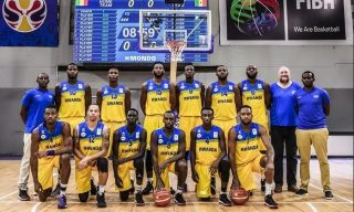 Rwanda Announces Squad For Afrobasket Qualifiers