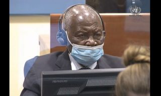 Kabuga's Initial Appearance in UN Court Elicits Debate on His 'Frail' Health