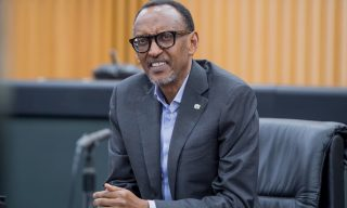Kagame Calls For Regional Cooperation to Oust Illegal Armed Groups