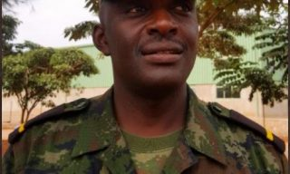 RDF Starts Investigation Into Sergeant Robert Defilement Case