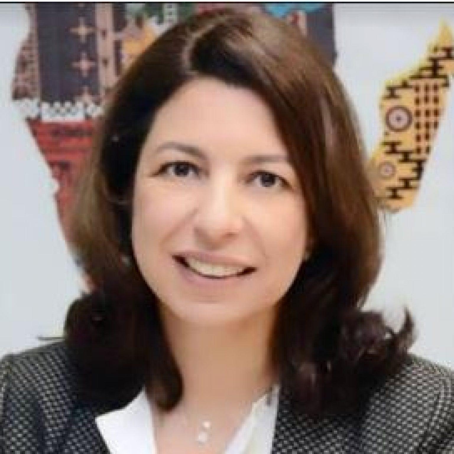 Nora Wahby