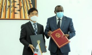 Rwanda Signs Bilateral Air Services Agreement with The Republic of Korea