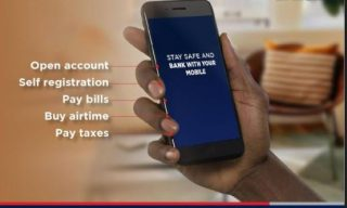 BPR Mobile Banking: Pushing the Cashless Agenda in Rwanda