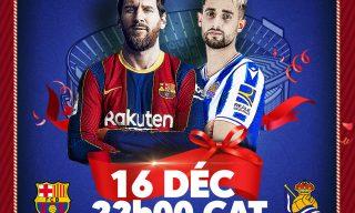Watch La Liga on StarTimes: Barcelona Back to Winning Ways