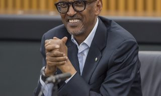President Kagame Calls for Inclusion and Dialogue As OECD Marks 60th Anniversary