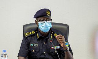CHAN 2020: Celebrate Responsibly- Police Warns Ahead of Guinea-Rwanda Clash
