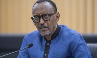 President Kagame Speaks Out on Central African Republic Deployment