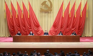 Fifth Plenary Session of the 19th CPC  Central Committee Brings More Opportunities for China-Rwanda Cooperation