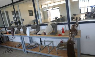 University Of Rwanda Launches Prosthetics and Orthotics Lab