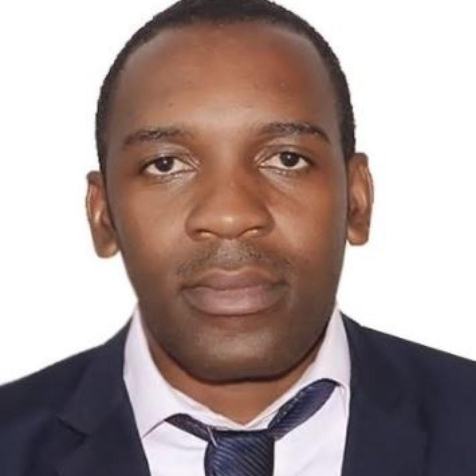 Frederic Ntawukuriryayo