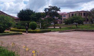 Protestant's University Graduates In Disqualification Contestation