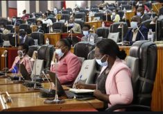 The Parliament Approves $15 Million IDA Funding