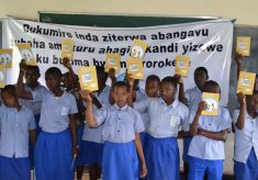 Reproductive Health Handbooks Changing Pages on Teen Pregnancies