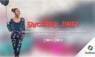"Featured: Kenyan Movie ""Sincerely, Daisy"" to Premiere on StarTimes"
