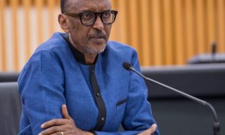 State of The Nation Address: We Are Making Progress Despite the Pandemic- President Kagame