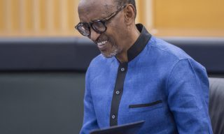 This Coming Year Will Be Better Than the One We Just Had- President Kagame