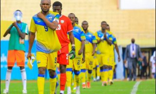 Amavubi's Attention Turns to World Cup Qualifiers After Missing Out On Afcon