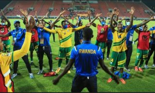 Rwanda To Face Guinea In CHAN Quarter-finals