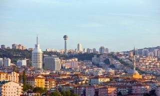 "Turkey Looking Forward to Having More Rwandan Students in ""Türkiye Scholarships Program"""