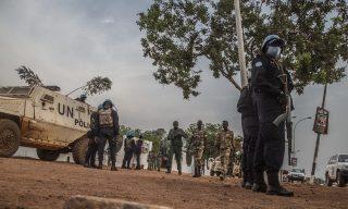 UN: Rwandan Peacekeeper Killed in CAR Attacks, Another Injured