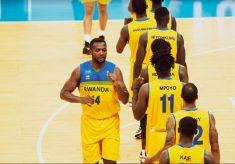 Rwanda Names Preliminary Squad For FIBA Afrobasket Qualifiers