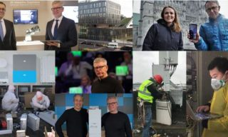 Ericsson in 2020: Year In Review