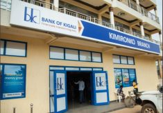 Notice to Customers: Here Are Bank of Kigali's Operating Hours