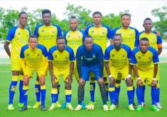 AS Muhanga To Lay Off Players And Staff