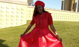 Husband, Daughter Decide My Clothing Style – Gospel Star Tonzi