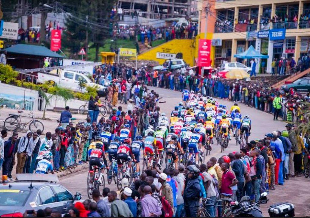 Tour du Rwanda Postponed Due To Coronavirus