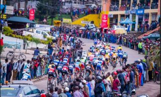Tour du Rwanda Postponed Due To Coronavirus