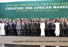 10 African Leaders to be recognized for Exceptional Contribution to AfCFTA process