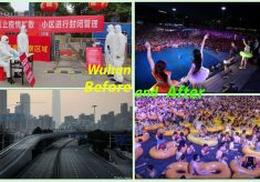 Covid-19: What The World Lost In The China Blame Game