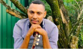 Gospel Star Charles Kagame Working On Maiden Album