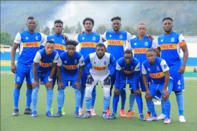 Rayon Sports' Foreign Players Reject Pay Cut – KT PRESS