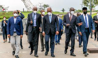 Rwanda-DRC: Senior Security, Defence Officials Convene in Kigali