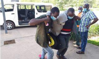 Seven Rwandans Released By Uganda Return Home