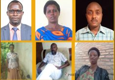 Nyange National Heroes: Who Is Who, Where Are They Now?