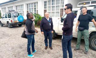 FDLR Behind Attack that Claimed Italian Ambassador -DRC Gov't