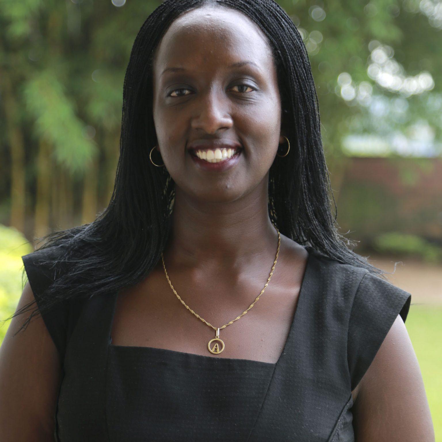 Anita Kayirangwa