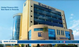 Bank of Kigali Partners with Sheer Logic Management Consultants
