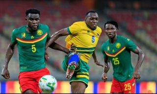 Same Old Story As Rwanda Fail To Qualify for Afcon