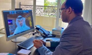 Rwanda, Dubai Discuss Trade and Investment Opportunities