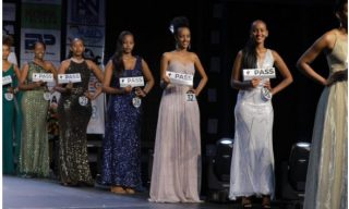 Miss Rwanda 2021: 20 Girls Proceed to the Next Round