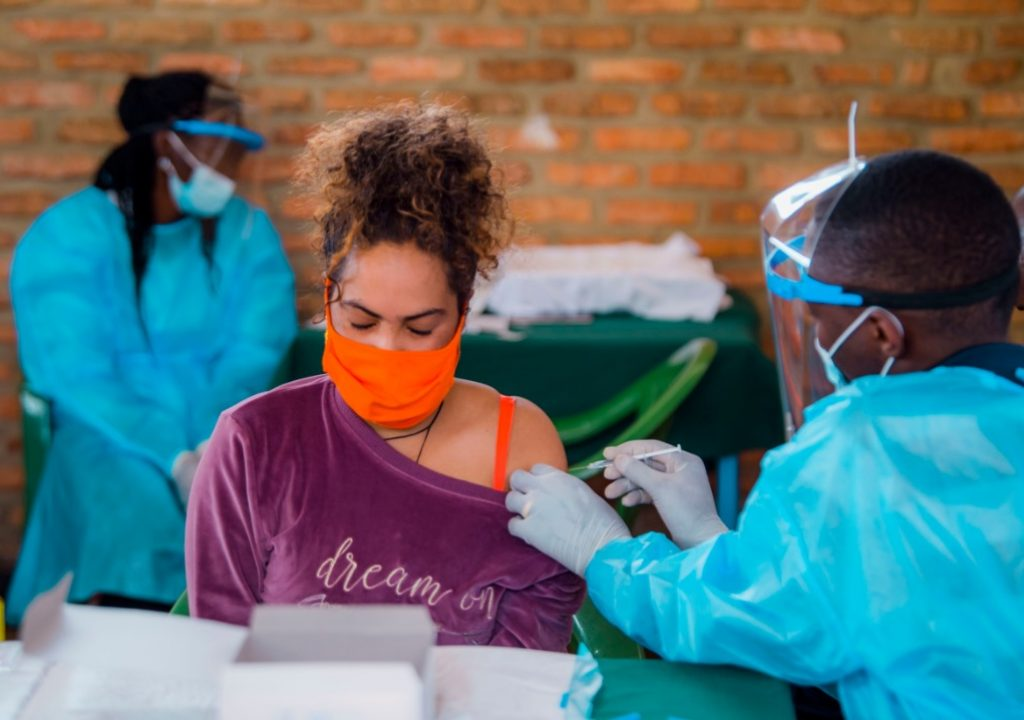 COVID-19: Rwanda Could See the Light At the End of the Tunnel Soon