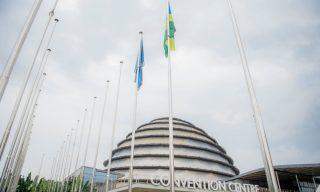 Flag Hoisted High: Rwanda Marks Commonwealth Day